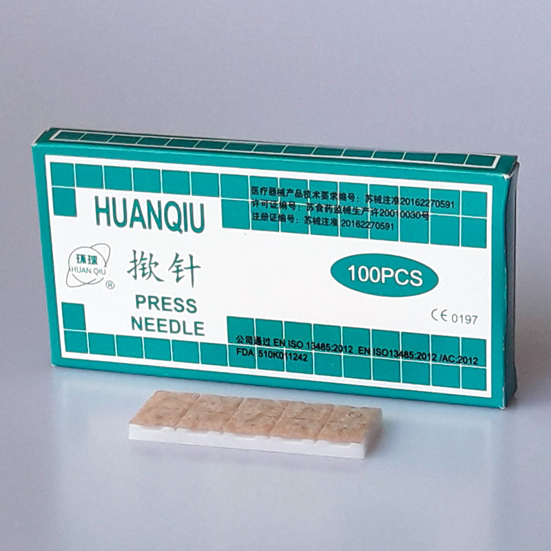 Huanqiu Press Needles