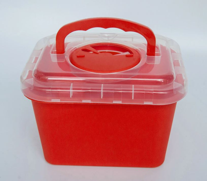 Sharps Container (5L)