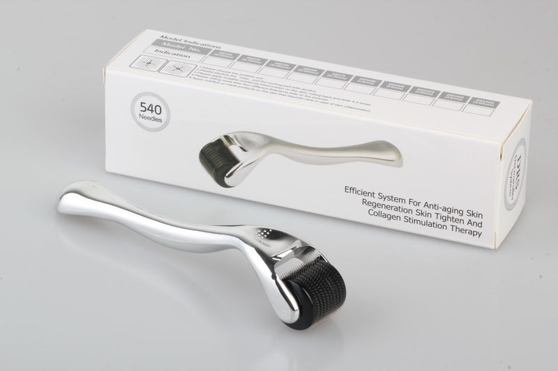 Dermal Rollers - DRS - (0.25 - 1.5 mm)