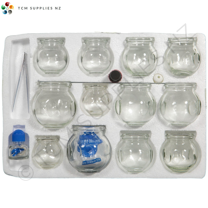 Cupping Sets Nz Acupuncture Supplies Tcm Supplies Nz