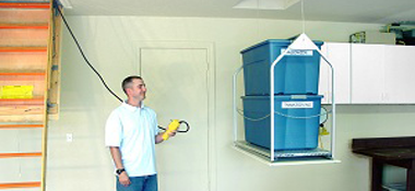 image of wireless control