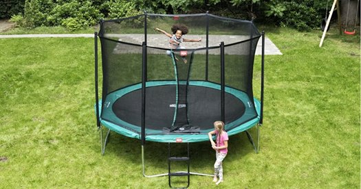 Trampoline Giveaway Day Saturday 30th June!!!