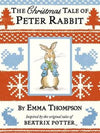 Emma Thompson: The Christmas Tale of Peter Rabbit