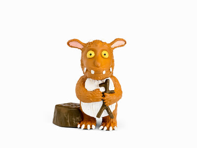 Audio Character For Toniebox: The Gruffalo's Child