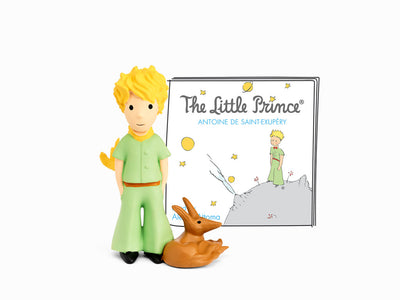 Audio Character For Toniebox: The Little Prince