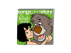 Audio Character For Toniebox: The Jungle Book