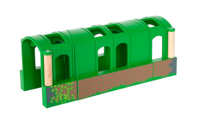 Brio Flexible Tunnel