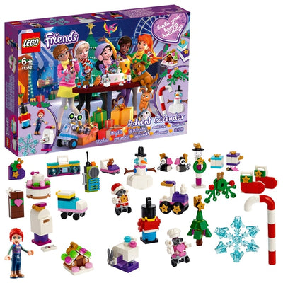 LEGO Friends Advent Calendar 2019