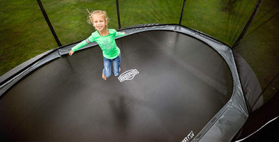 BERG GRAND ELITE 520 TRAMPOLINE + SAFETY NET DELUXE