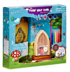 Irish Fairy Door (Paint Your Own)