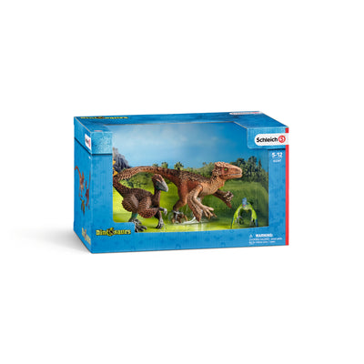 Schleich Feathered Raptors