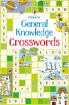 Usborne: general knowledge crosswords
