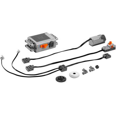 Lego Technic Power Functions Motor Set V110
