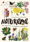 Michael Fewer: Naturama- An Irish Nature Book