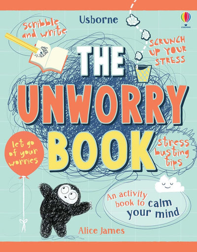Usborne: The Unworry Book