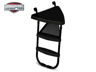 BERG Medium Ladder + Platform