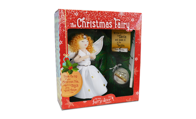The Christmas Fairy
