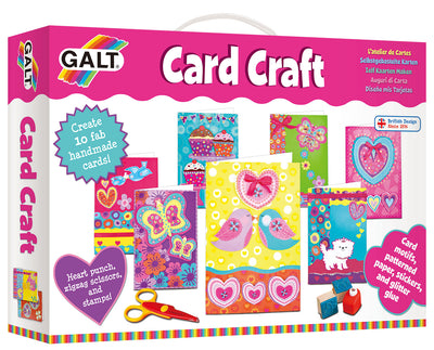 Galt Card Craft