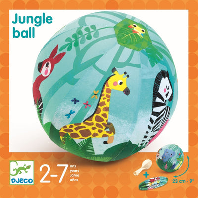Djeco Jungle Ball