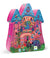 Djeco Silhouette Jigsaw Puzzle: The Fairy Castle