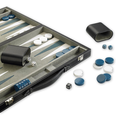 Gibson Games Backgammon 15""