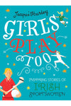 Jacqui Hurley: GIRLS PLAY TOO