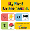 Jolly Learning My First Letter Sounds