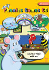 Jolly Learning Jolly Phonics Games CD