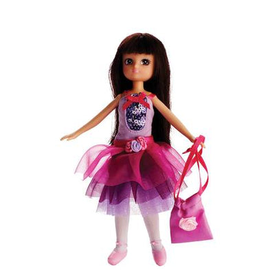 Lottie Doll: Spring Celebration Ballet