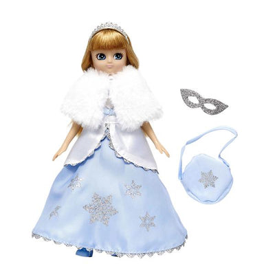 Lottie Doll: Snow Queen