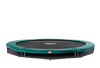 BERG Talent 6ft - 10ft InGround Trampoline