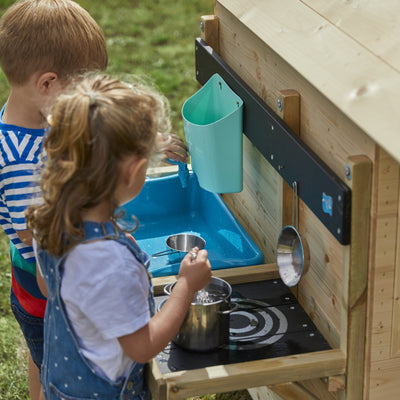 TP Deluxe Mud Kitchen Playhouse Accessory