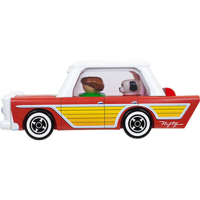 Fisher Price Classic Nifty Station Wagon