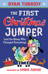 Ryan Tubridy: The First Christmas Jumper and the Sheep Who Changed Everything