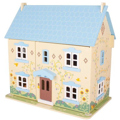 Heritage Playset Sunflower Cottage