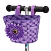 MICRO SCOOTER BASKET PURPLE