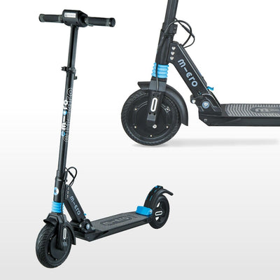 MICRO MERLIN ADULT ELECTRIC COMMUTER SCOOTER