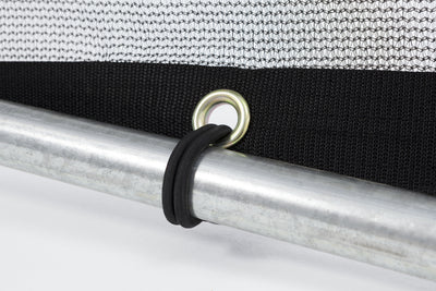 BERG 6ft Frame Net Basic (Skirting)