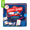 The Elf on the shelf:  SCOUT ELF EXPRESS DELIVERS LETTERS TO SANTA