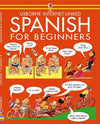Usborne: Spanish for beginners