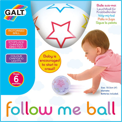Galt Follow Me Ball