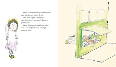 John Burningham: It's A Secret!