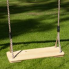 TP Toys Wooden Swing Seat (44cm x18cm)