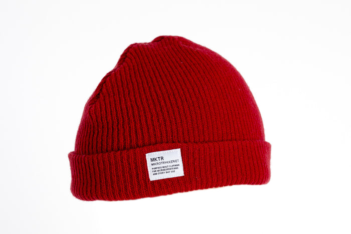 The Wool Beanie