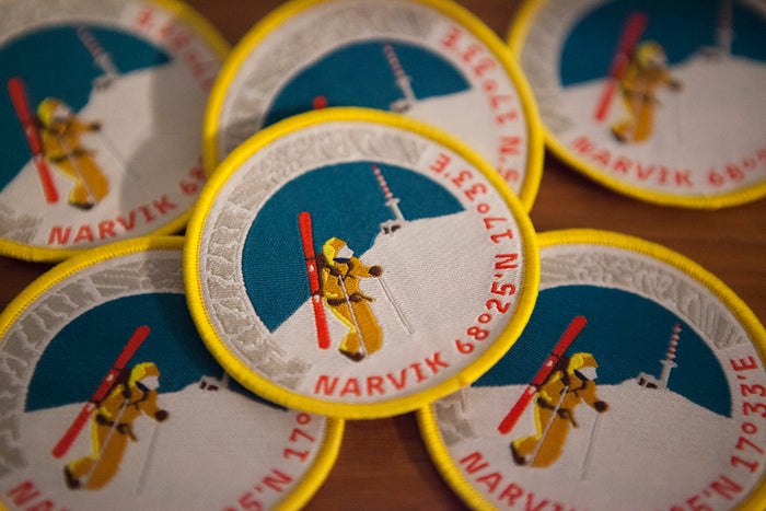 Narvik-Patch