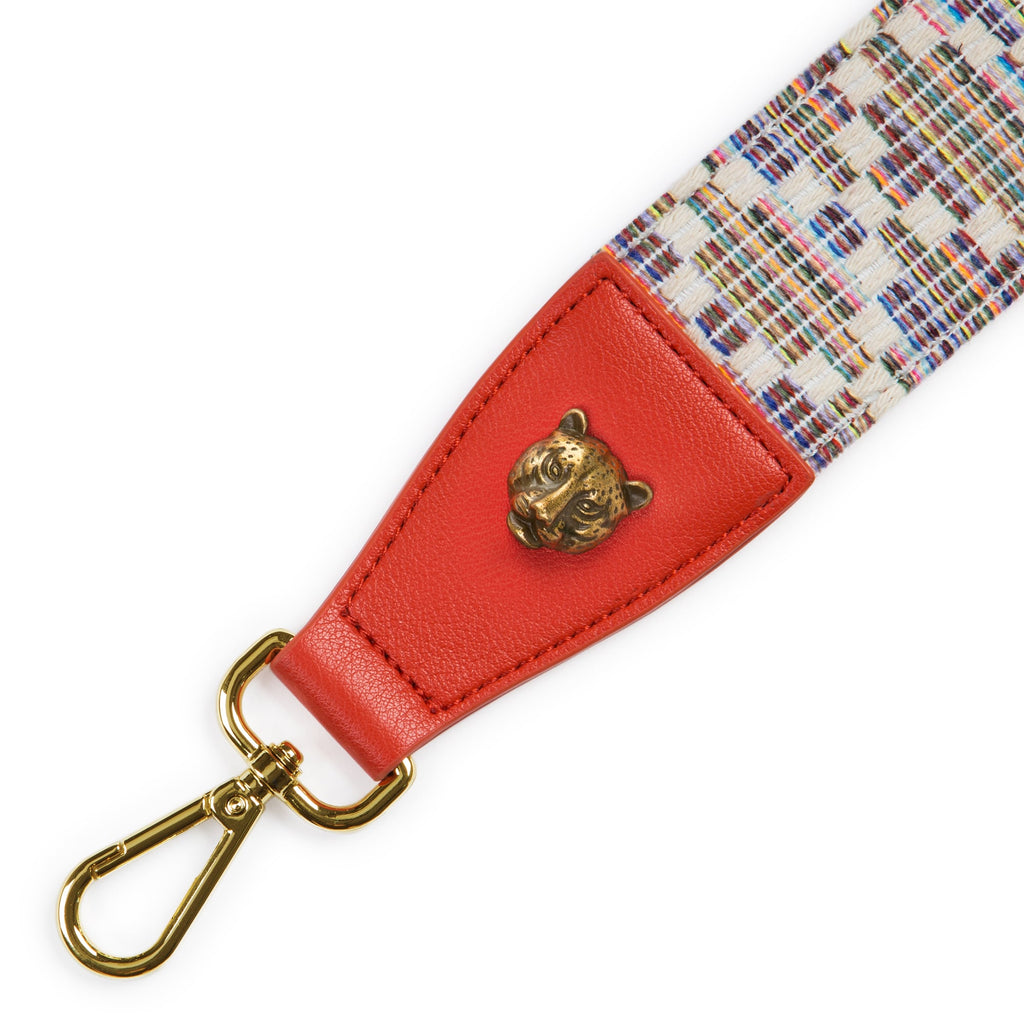 SAINT GERMAIN Poppy red