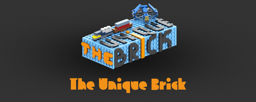 The Unique Brick