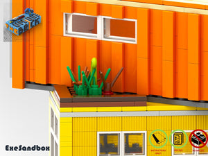 Load image into Gallery viewer, Container House