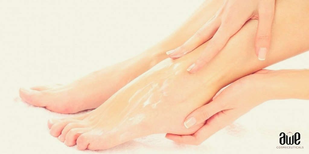 Caring for Your Hands and Feet with Ayurveda