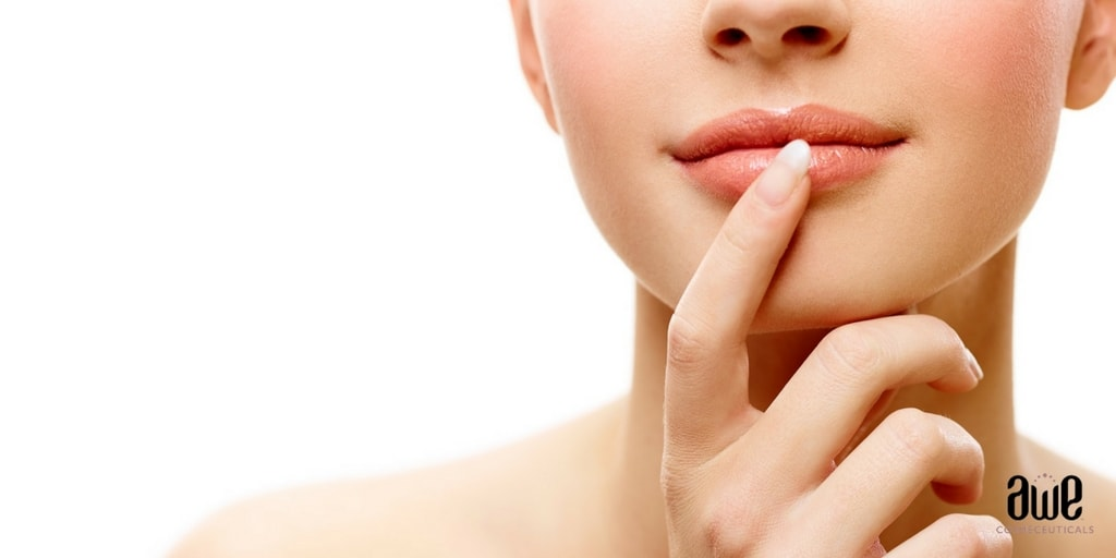 Five Common Causes of Dry Lips